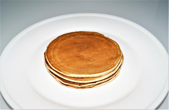 buttermilk pancake recipe, pancake recipe