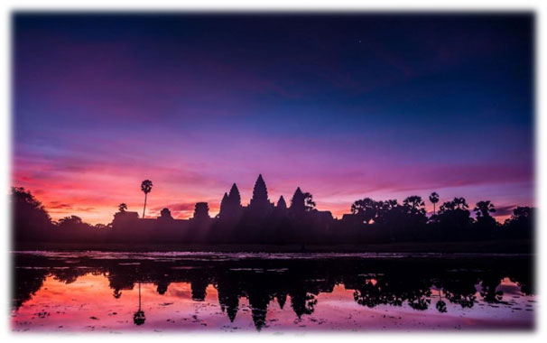 10 Must see places to visit in Indochina