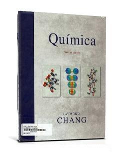 Química, 9na Edición – Raymond Chang