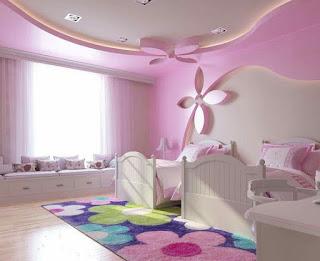 تصميمات غرف نوم اطفال 2018 بالصور