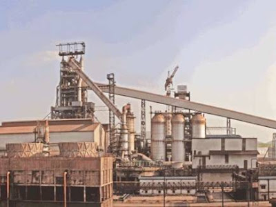 Privatization of NMDC steel plant stopped after all-round protests