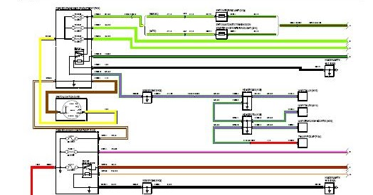 land rover county wiring diagram land rover discover series ii wiring diagrams | online ...