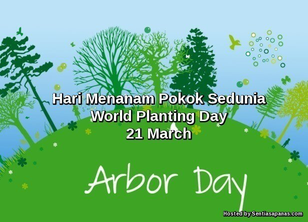 World Planting Day