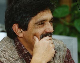Despedida del periodista y escritor Miguel Gómez Segovia