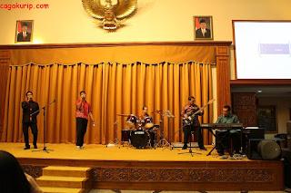 Chatsworth Band