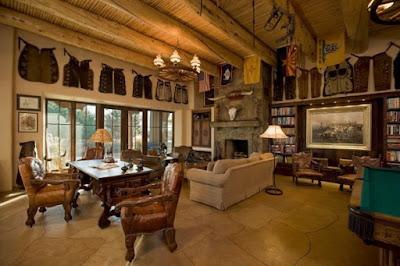 Western Home Decor Ideas