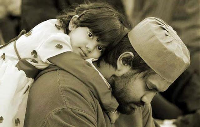 Inilah 7 Ayah Terhebat Sepanjang Masa, Bagikan Agar Suamimu Bisa Meneladaninya