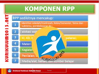 Cara Pembuatan RPP Kurikulum 2013 Tahun 2016 Edisi Revisi Terbaru