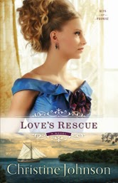 Love's Rescue cover