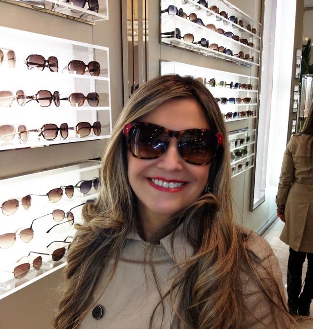 421b3f16e6d51 O óculos de sol modelo aviador e gatinho eu achei os mais bonitos. Os de  modelo gatinho eu especial estão um charme!!