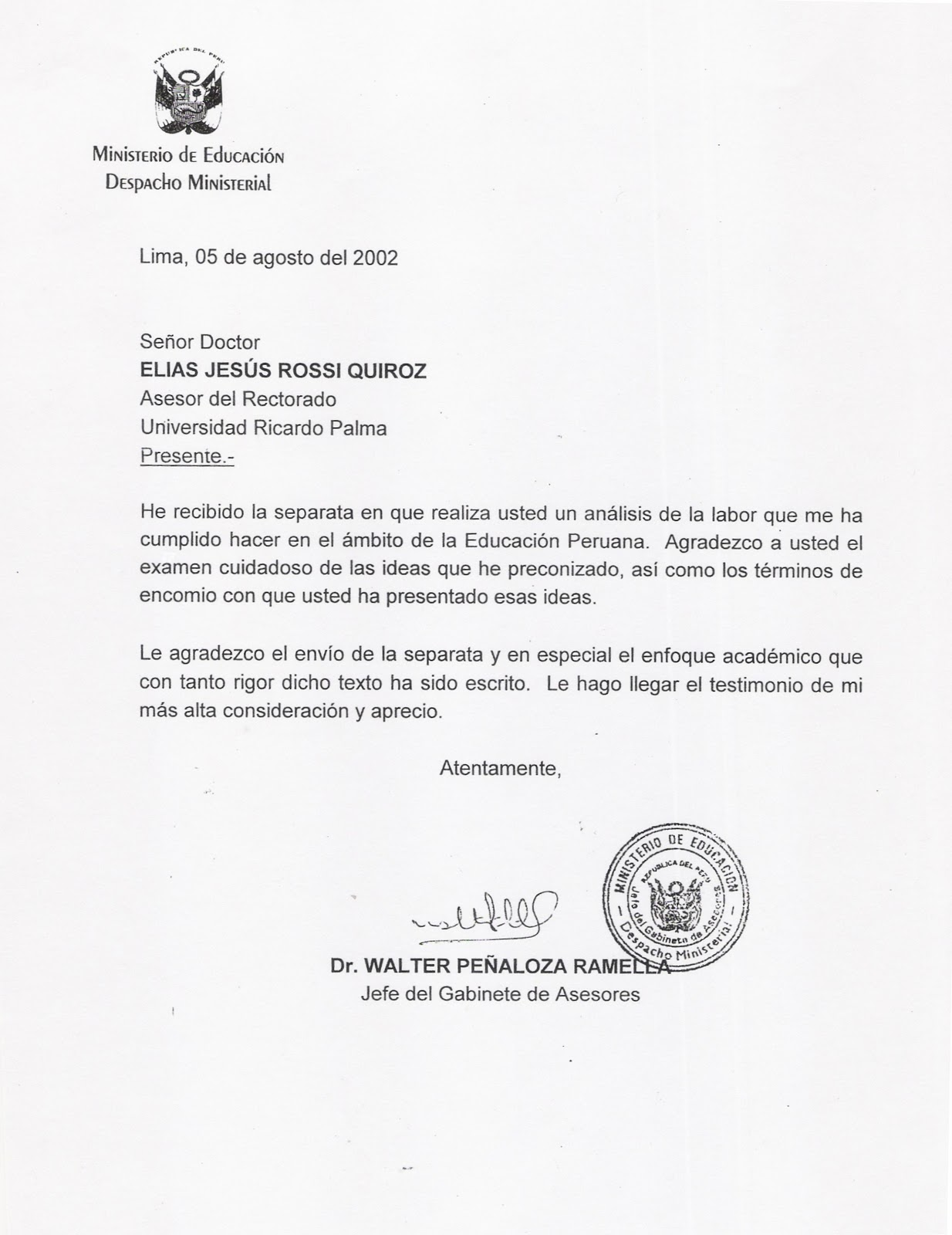 Propuestas educativas 91 a os del nacimiento del for Ministerio de educacion plazas
