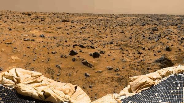 planet mars, curiosity