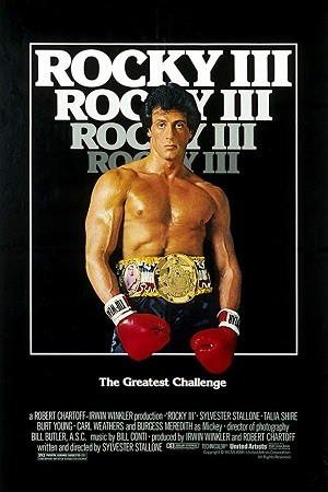 Rocky III - O Desafio Supremo Torrent Download