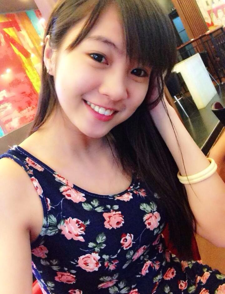 Fb gái xinh Sài Gòn: Hot girl Huỳnh Như Trần (Như Hexi)