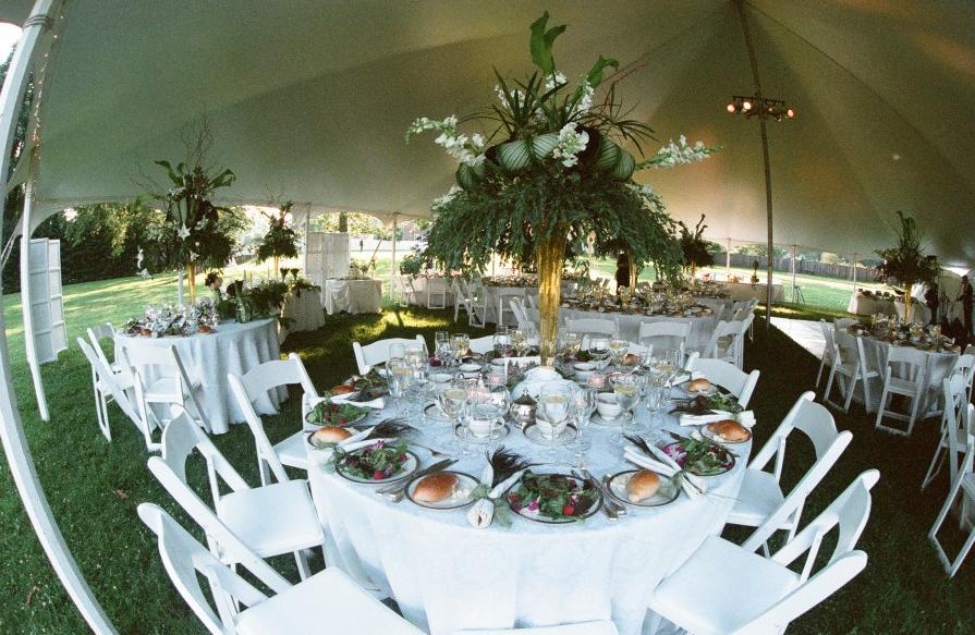 Pennsbury Manor Wedding Venues