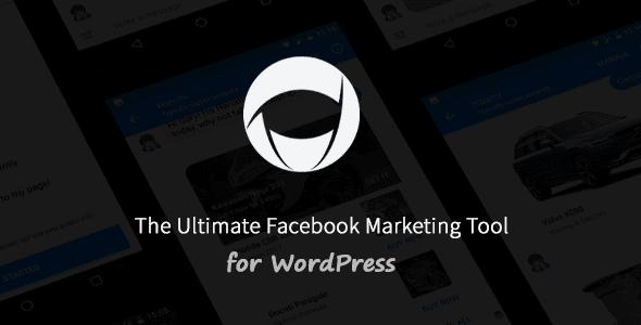Facebook-Messenger-Bots-for-WordPress