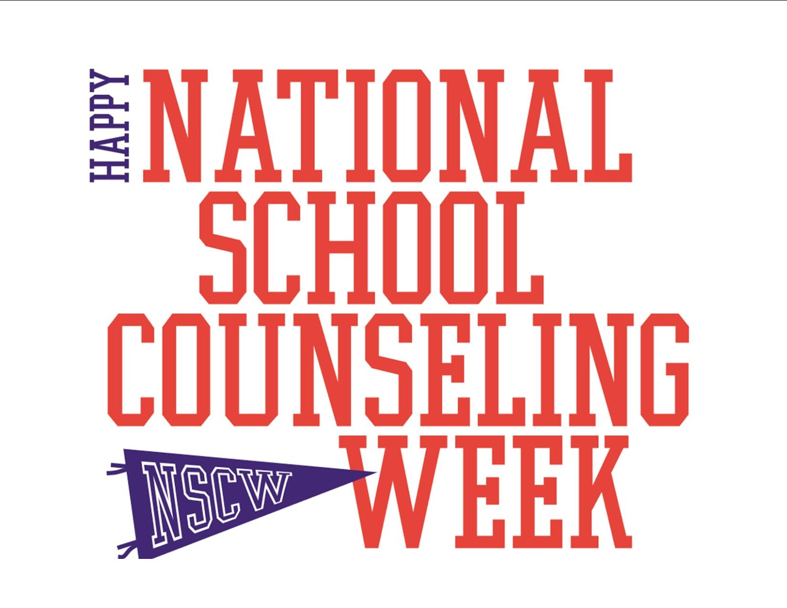 Celebrating National School Counseling Week ~ The School Zone