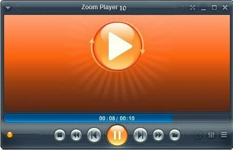 تحميل برنامج زووم بلاير Download Zoom Player 14 مجانا للكمبيوتر