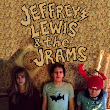 Jeffrey Lewis and the Jrams - s/t CD