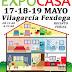 🍴 Feria Expocasa | 17-19may