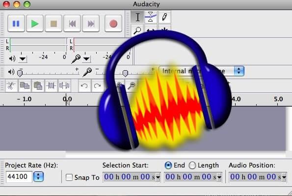 El mejor software para edición de audio