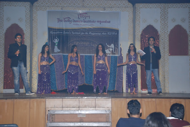 Belly dancing belts Mumbai at belly dance Institute Mumbai