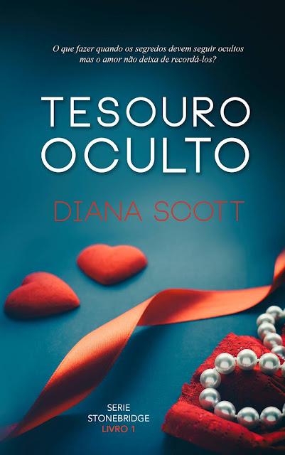 Tesouro Oculto - Diana Scott