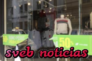 """Dan cristalazo a tienda departamental """"JR"""" en el centro de Veracruz"""