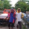 Serka Abd, Rahman Melaksanakan Pengawasan Pendistribusian Pupuk