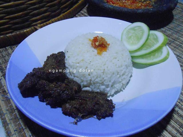 Resep Mudah dan Benar Memasak Nasi Liwet Spesial