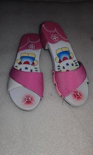 Sandal anak cantik dan murah -
