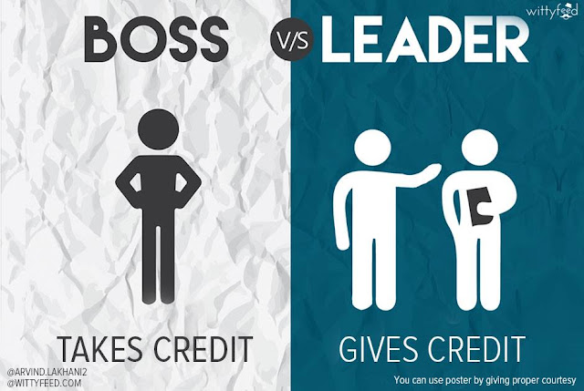 1-BOSS-takes-credit+LEADER-gives-credit