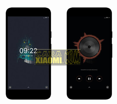 Download Tema untuk Xiaomi MIUI Elmenhide Mtz Theme