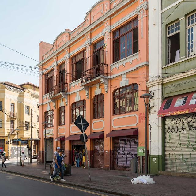 Rua Riachuelo 163