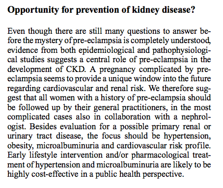 Is this the best review on treating hypertension in pregnancy? Updated