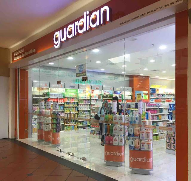 guardian-pharmacy-malaysia-store