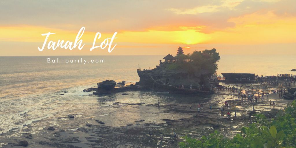 Bali Tanah Lot Sunset Tour | Bali Half Day Tour Offer | Bali Short Day Trip Itinerary | Bali Car with Driver Hire