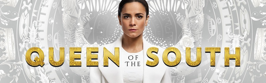 A Rainha do Sul - 3ª Temporada Legendada Torrent 2018 720p HD HDTV