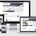Landing Page Portfolio dan Toko Online