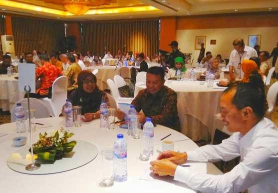 Basli : Dibutuhkan Keberanian Pimpinan, OPD Untuk Berinovasi