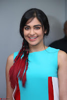 Adah Sharma Trendy Look at the Launch of OPPO New Selfie Camera F3 ~  Exclusive 107.JPG