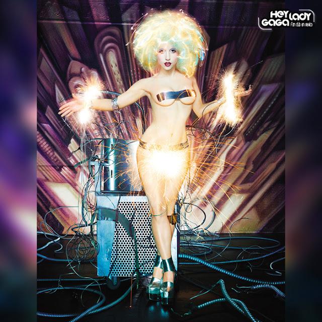 ¿Nuevo single de Lady Gaga podría venir en los próximos 30 días?