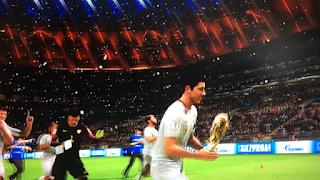FIFA 18, Polska Mistrz Świata
