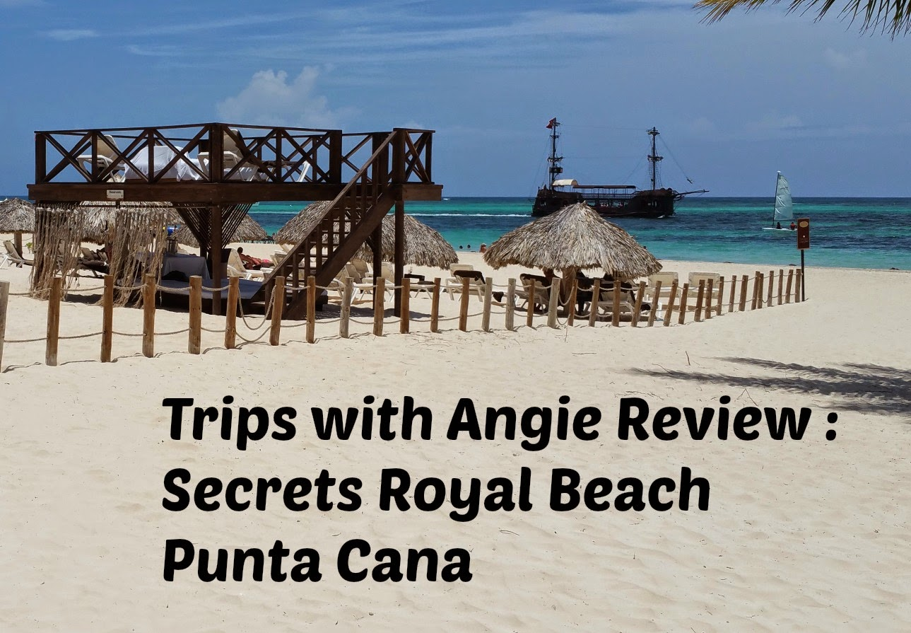 Secrets Royal Beach Is An S Only All Inclusive Resort In Punta Cana Dominican Republic Connected To Now Larmiar A Family