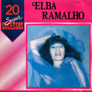 CD ELBA BAIXAR RAMALHO
