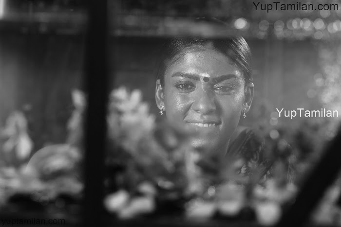 Nayanthara Starring Airaa Movie Photos and Stills