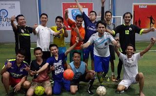Daftar Lengkap Lapangan Futsal Di Bekasi Jawa Barat