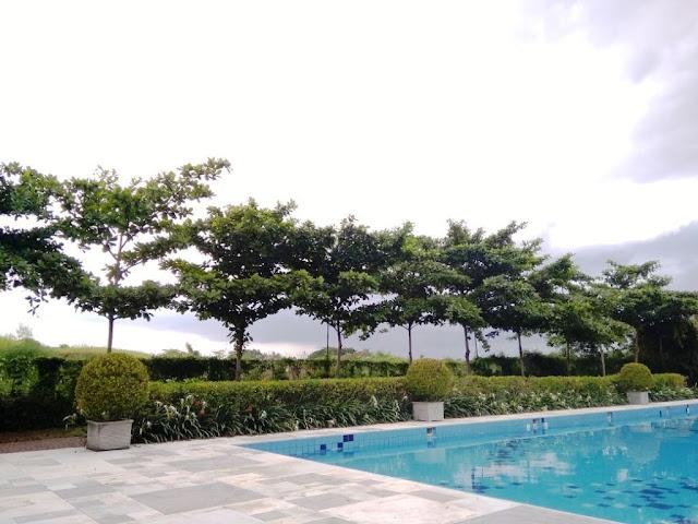 tartarus pool ciputra waterpark surabaya
