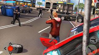 Russian gangster simulator 3D V1.1 MOD Apk