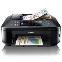 Canon Pixma MX892 Printer Driver Download and Setup